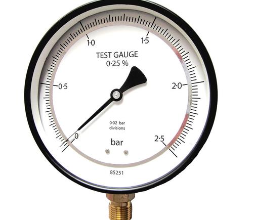 manometro-de-teste